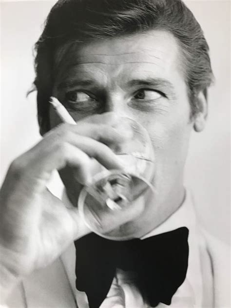 roger moore print peter ruck roger moore 1968 catawiki