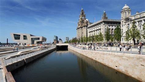 Liverpool Architecture  Visit Liverpool