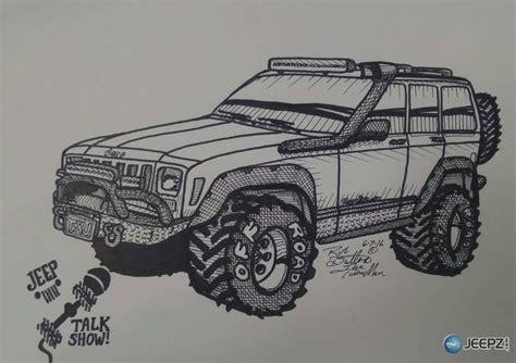 jeep art jeep art