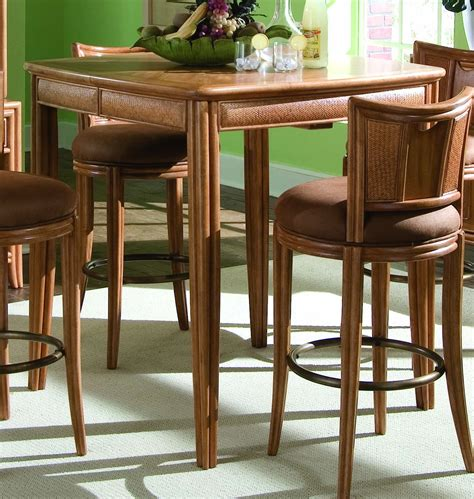 pub tables bistro sets