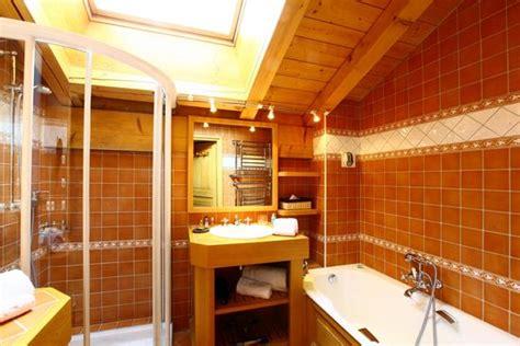 salle de bain deluxe foto di chalet du mont d arbois meg 232 ve tripadvisor