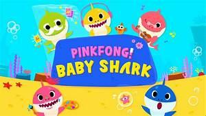 baby shark song lyrics