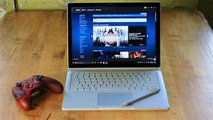 Surface Book I7 Performance Base  Hardware  Review
