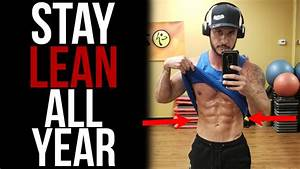 7 Ways To Stay Lean For Men Over 30