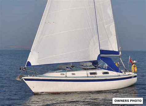 westerly fulmar archive details yachtsnet   uk
