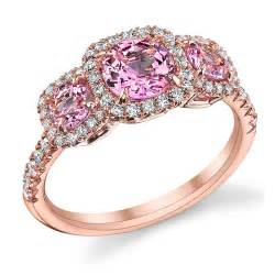 black and pink engagement rings pink engagement rings simply the best when one plans an engagement engagement ring