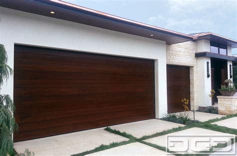 garage door opener for solid door a modern garage door design in irvine terrace custom