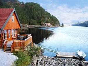Norwegen Haus Mieten : norwegen norwegen spezielle ferienh user f r angler ~ Buech-reservation.com Haus und Dekorationen