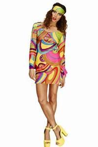 De leukste disco en jaren 70 kleding voor dames en heren