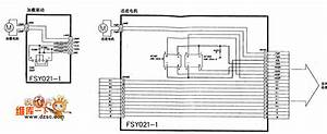 working of dvd player electronic circuits and diagram With dvd player circuits