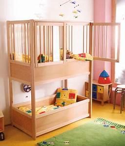 Etagenbett Für Kinder : etagenbett schlafen kuscheln raumkonzepte kinder unter 3 wehrfritz gmbh ~ Frokenaadalensverden.com Haus und Dekorationen