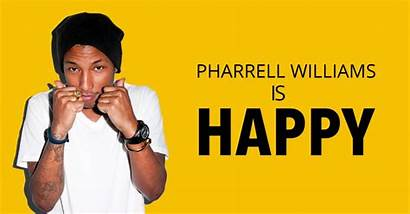 Pharrell Williams Happy Makes Songs Cease Desist