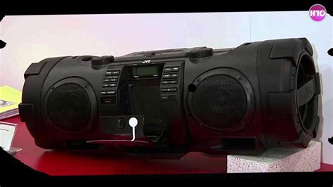 Top 10 Best Modern Boomboxes In The World 2018 Boombox