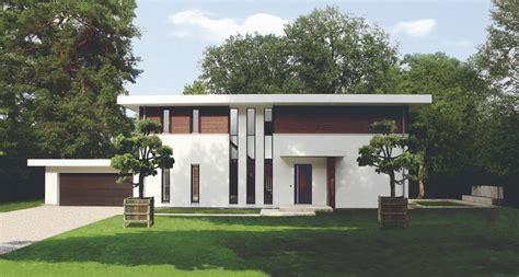 Bauhaus Häuser Preise by Haus Bauhausvilla Hausbau Preise