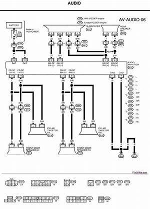 2004 Xterra Wiring Diagram 24847 Ilsolitariothemovie It