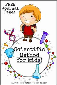 Scientific Method For Kids With Examples