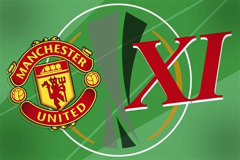 Home uefa europa league manchester united vs roma highlights & full match 29 april 2021. Manchester United XI vs Roma: Predicted lineup, confirmed team news, Europa League squad, injury ...