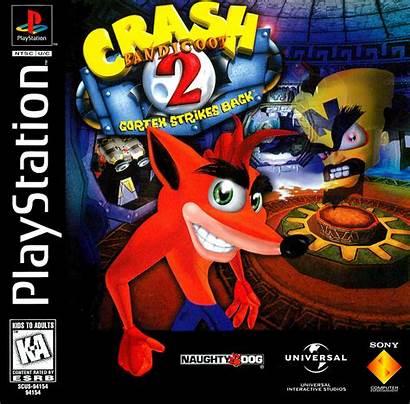 Crash Games Scus Racing Team Playstation Bandicoot