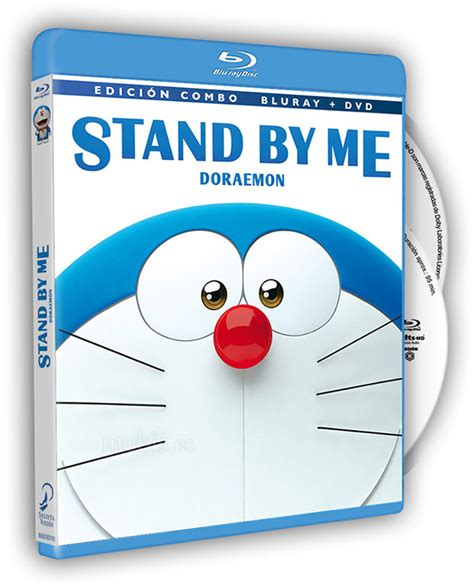 Stand by Me Doraemon Blu ray