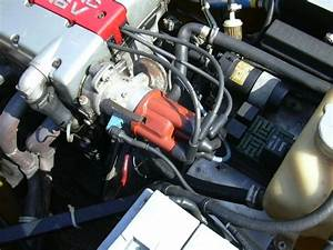 Vaxhall Xe Engine - Ignition Question - Tech Talk
