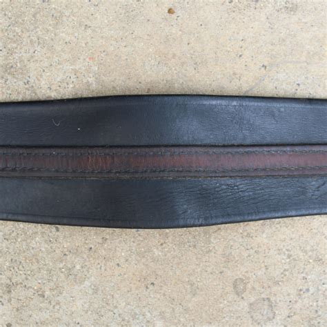 atherstone girth g9 leather