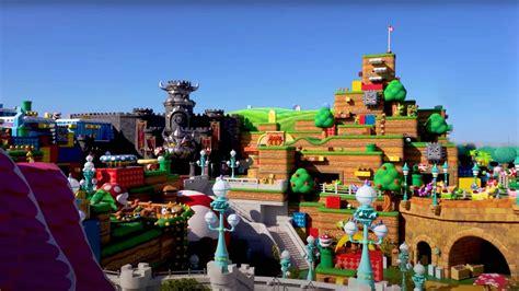 News You Might've Missed on 12/18/20: Super Nintendo World ...