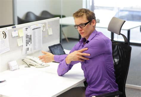 ergonomics  employee health business productivity