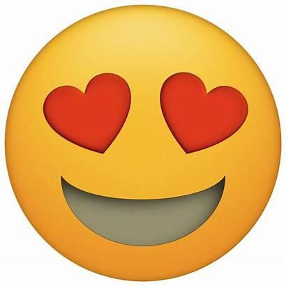 Emoji Faces Printable Printables Heart Eyes Paper