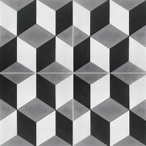 carreaux de ciment les motifs carreau t 50 couleurs With carreau de ciment point p