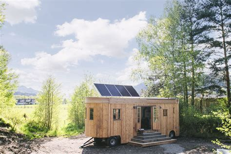 Tiny Häuser österreich die tiny house bewegung kommt in 214 sterreich an