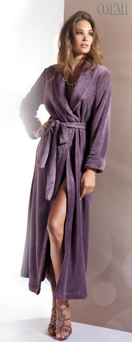 robe de chambre longue robe de chambre longue