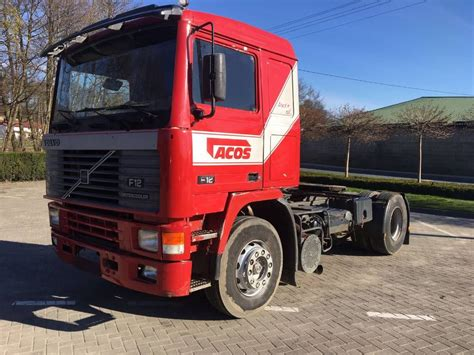 volvo   tractor units year  price
