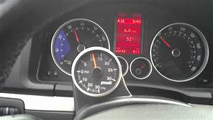 Podi Boost Gauge Mkv Gti