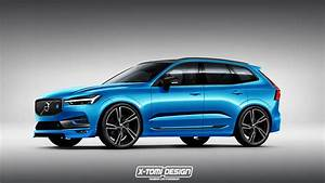 Polestar XC60 Could Be Just What Volvo Needs To Take On