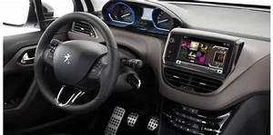 Nouvelle 2008 Peugeot Boite Automatique : peugeot 2008 tous les d tails ~ Gottalentnigeria.com Avis de Voitures