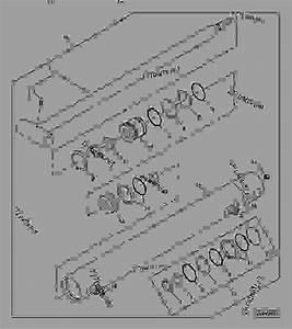 Lift Cylinder  013118-    C13