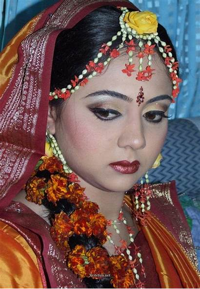 Indian Traditional Bridal Makeup Xcitefun