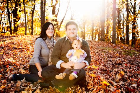 The G Family | Fall Portraits | Minneapolis Portrait ...