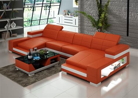 double sofas in living room double chaise sectional sofa living room with built in