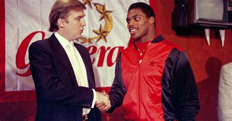 trump donald team football owned professional