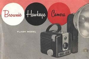 Kodak Brownie Hawkeye Instruction Manual  User Manual  Pdf