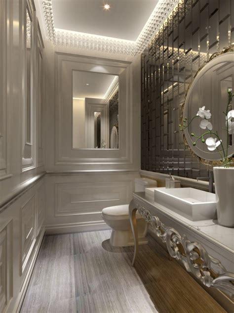 luxury small  functional bathroom design ideas