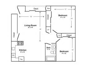 floor plans with dimensions gallery for gt simple floor plans with dimensions