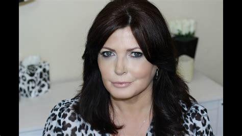 Makeup Tutorial For Mature Women YouTube
