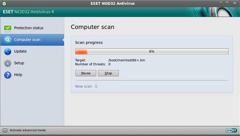 free virus scan software