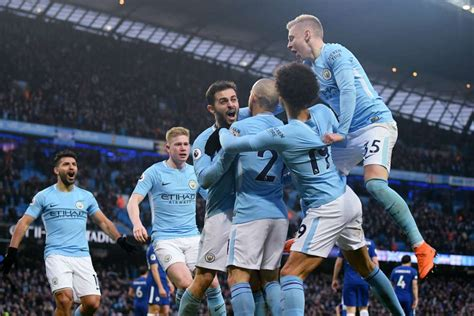 Not Good To Compare Manchester City To Barcelona, Says