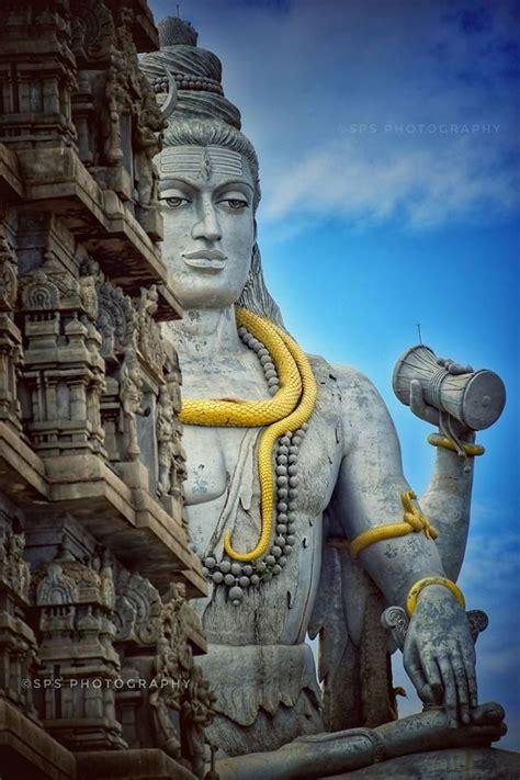 murudeshwar temple karnataka shiva wallpaper mahakal