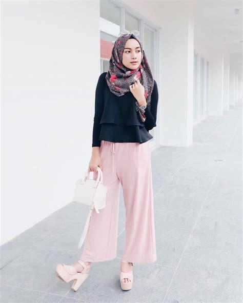 Hijab Muslim Casual - Hijab Top Tips