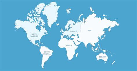 Interactive World Map [Free WordPress Plugin]