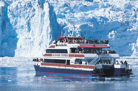 Glaciers In Alaska: Best Ways to See Alaska's Glaciers